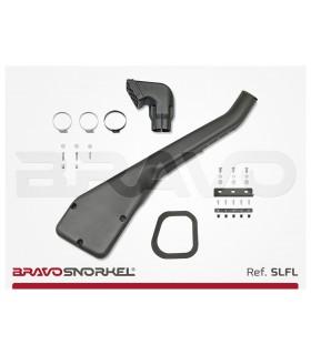 Bravo SLFL Snorkel Land Rover Defender 200