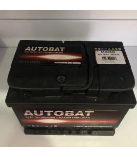 Batería 60AH 540A 12V AUTOBAT