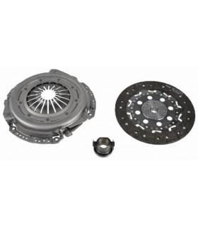 Sachs 3000 950 078 kit embrague Jeep Wrangler JK 2.8CRD 07-09