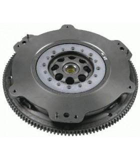 Sachs 2294 000 845 Volante motor bimasa Jeep Wrangler JK 2.8CRD