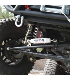 18475.03 Rugged Ridge Amortiguador direccion reforzado Jeep Wrangler JK