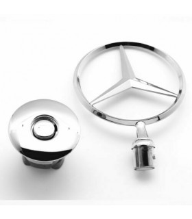 Estrella Extraible Mercedes-Benz W204 W205 W207 W211 W212 W213 W221 W222